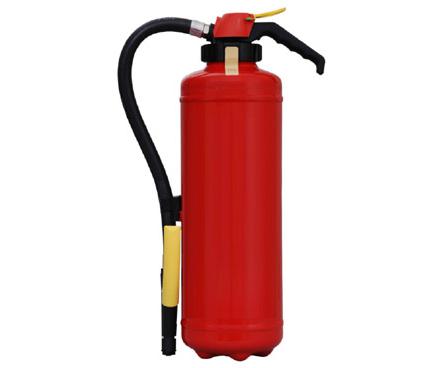Feuerloscher